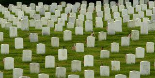 Balto Natl Cemetery