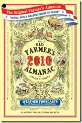 2010 almanac