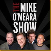 The Mike O'Meara Show