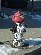 Smallhydrant